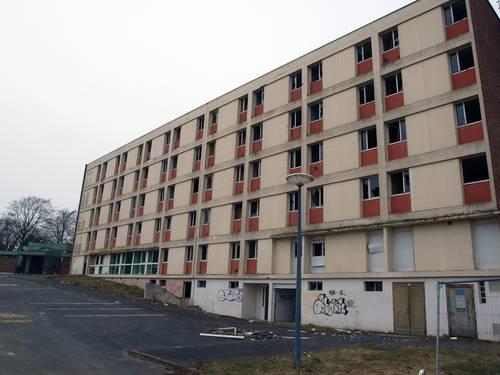 Restaurent Le Bailly Residence Amiens